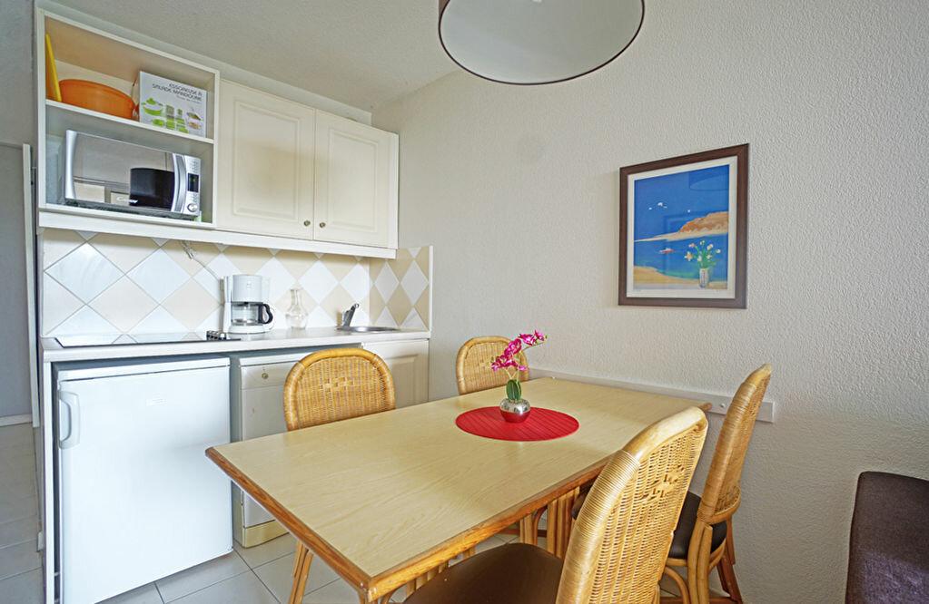 Achat Appartement 2 pièces à Théoule-sur-Mer - vignette-4