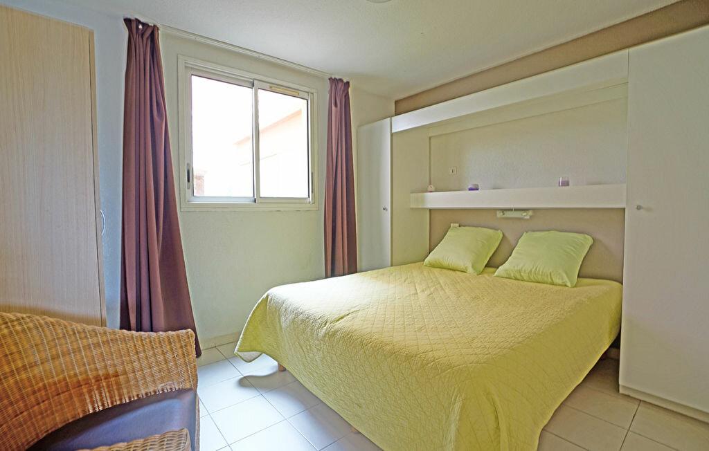 Achat Appartement 2 pièces à Théoule-sur-Mer - vignette-5