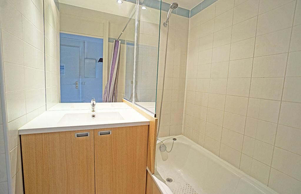 Achat Appartement 2 pièces à Théoule-sur-Mer - vignette-6