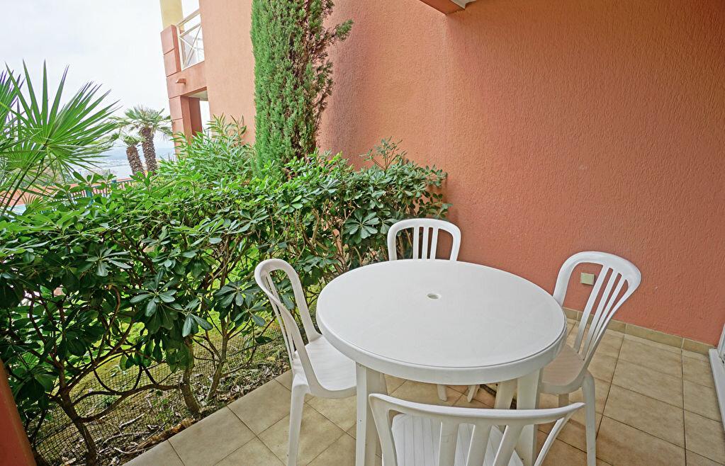 Achat Appartement 2 pièces à Théoule-sur-Mer - vignette-8
