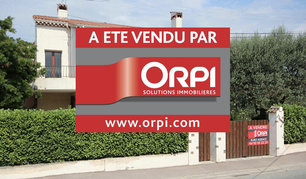 Achat Maison 8 pièces à Mandelieu-la-Napoule - vignette-1
