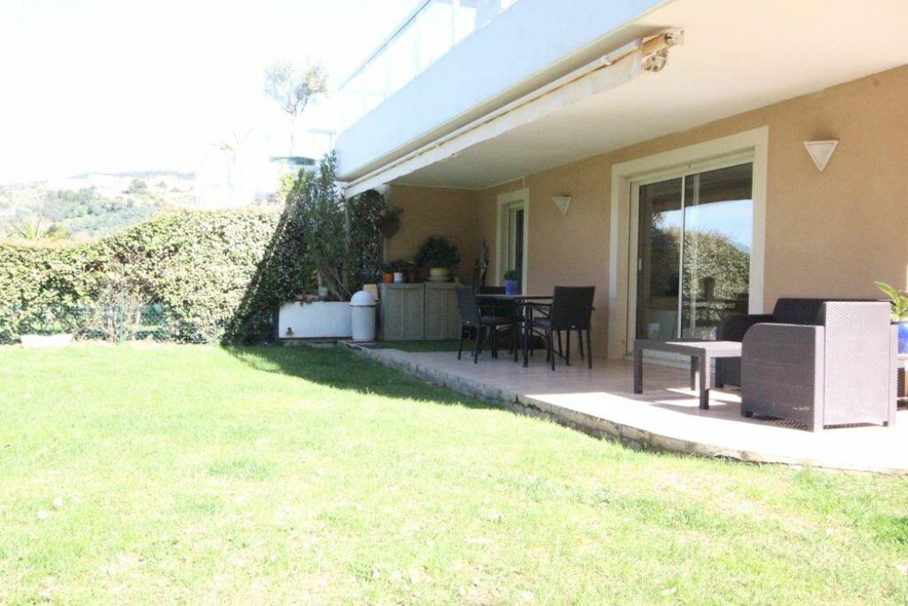 Achat Appartement 3 pièces à Mandelieu-la-Napoule - vignette-8