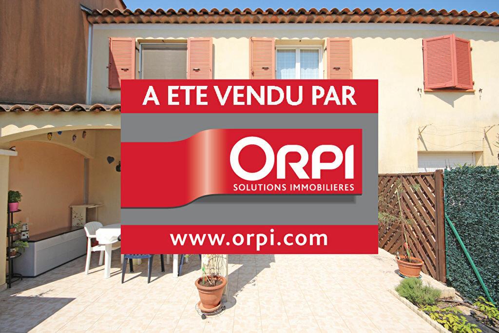 Achat Maison 4 pièces à Mandelieu-la-Napoule - vignette-1