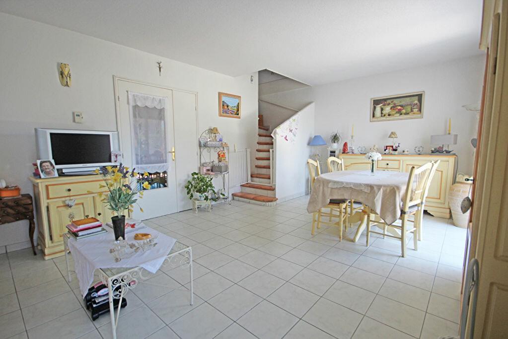 Achat Maison 4 pièces à Mandelieu-la-Napoule - vignette-5