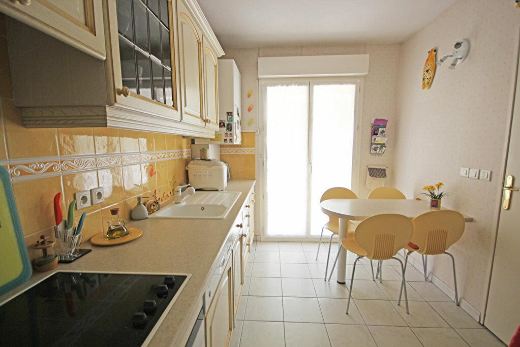 Achat Maison 4 pièces à Mandelieu-la-Napoule - vignette-7