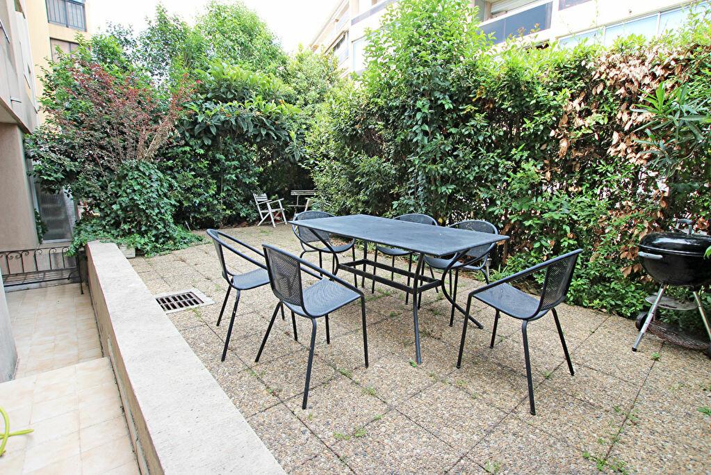 Achat Appartement 3 pièces à Mandelieu-la-Napoule - vignette-1