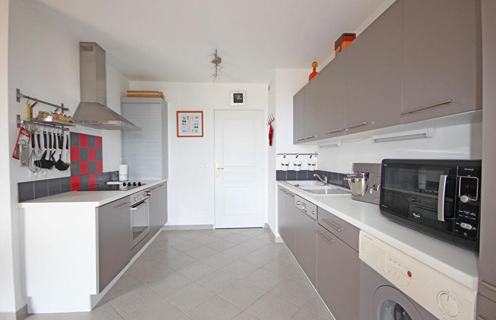 Achat Appartement 3 pièces à Mandelieu-la-Napoule - vignette-5