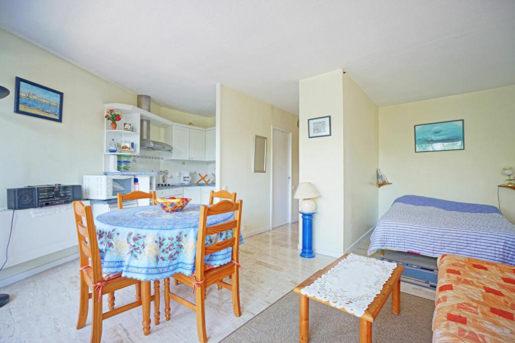 Achat Appartement 1 pièce à Mandelieu-la-Napoule - vignette-1