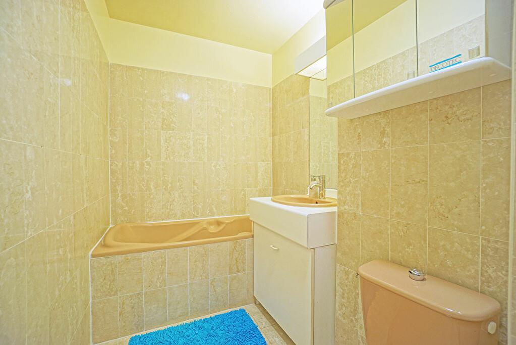 Achat Appartement 1 pièce à Mandelieu-la-Napoule - vignette-7