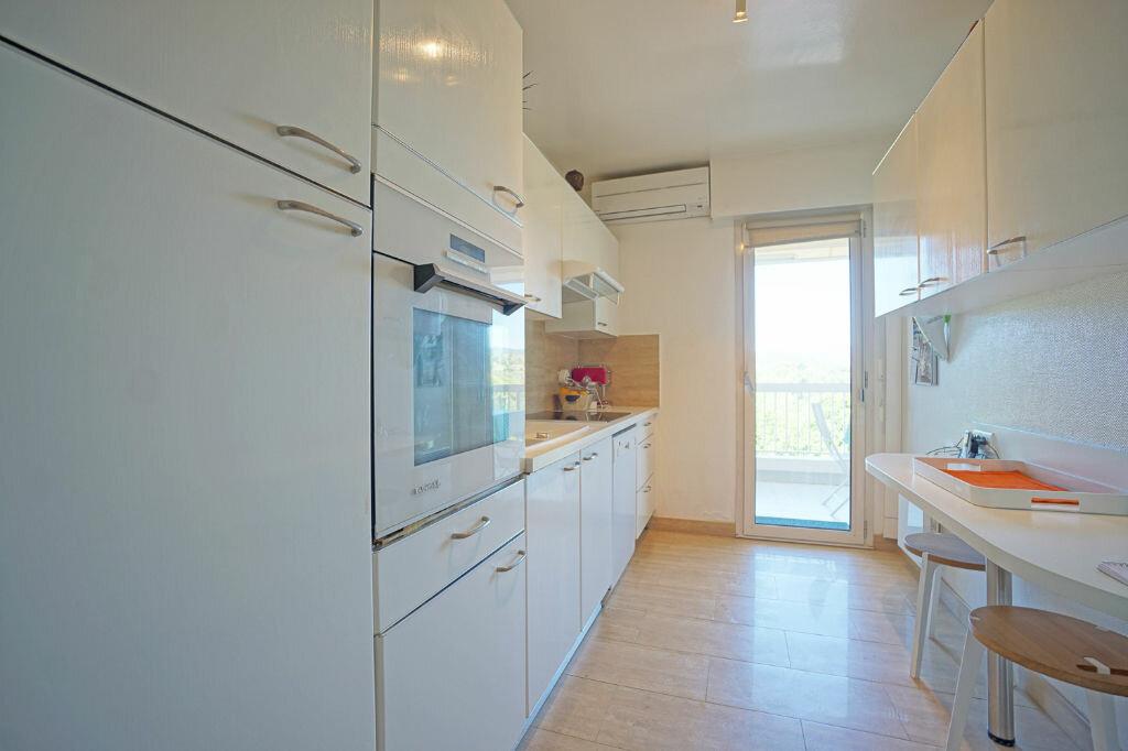 Achat Appartement 3 pièces à Mandelieu-la-Napoule - vignette-4