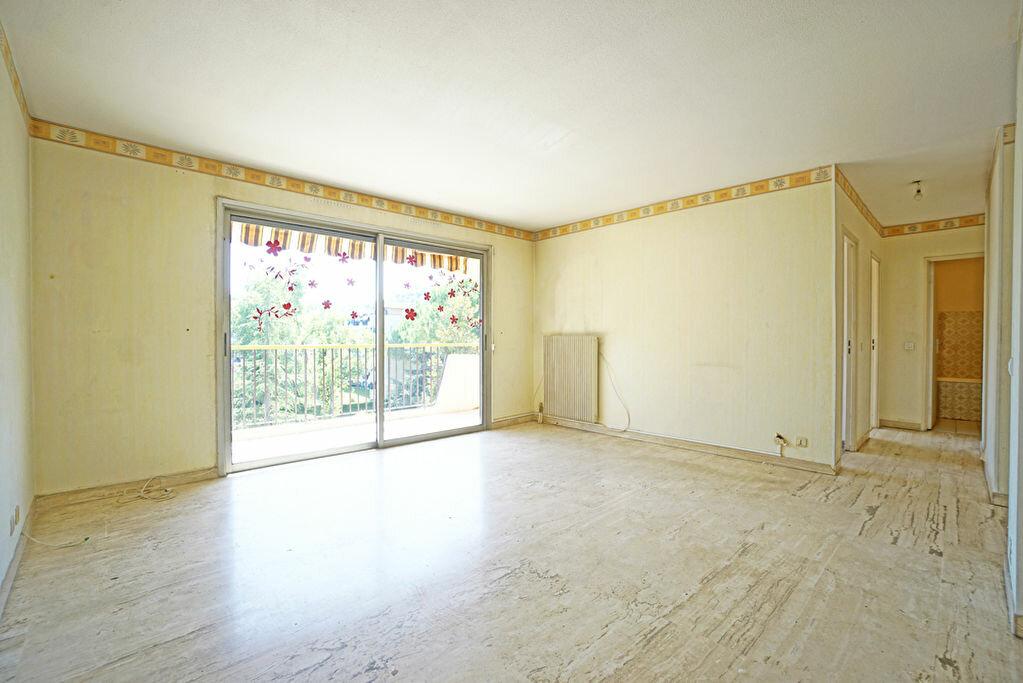Achat Appartement 2 pièces à Mandelieu-la-Napoule - vignette-2