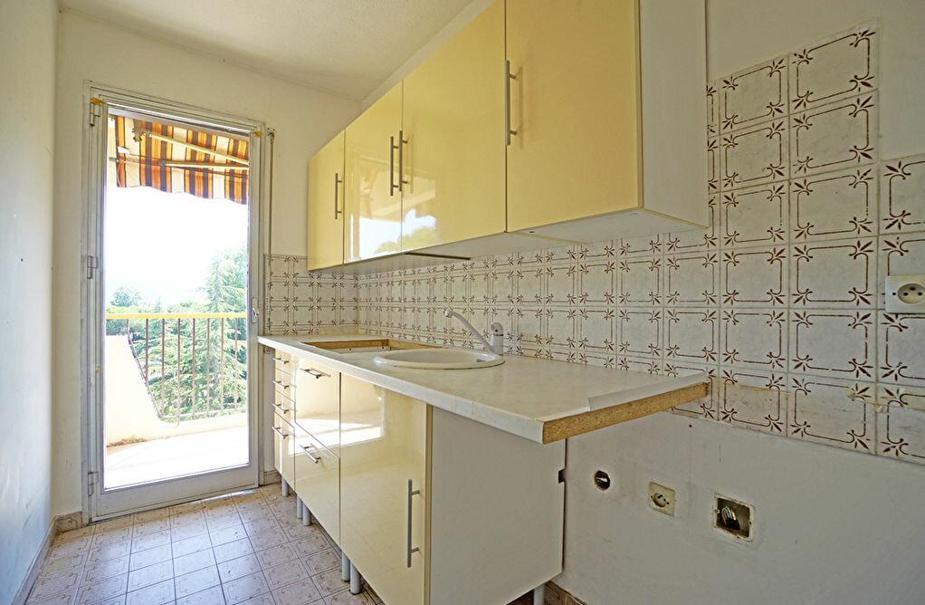 Achat Appartement 2 pièces à Mandelieu-la-Napoule - vignette-3