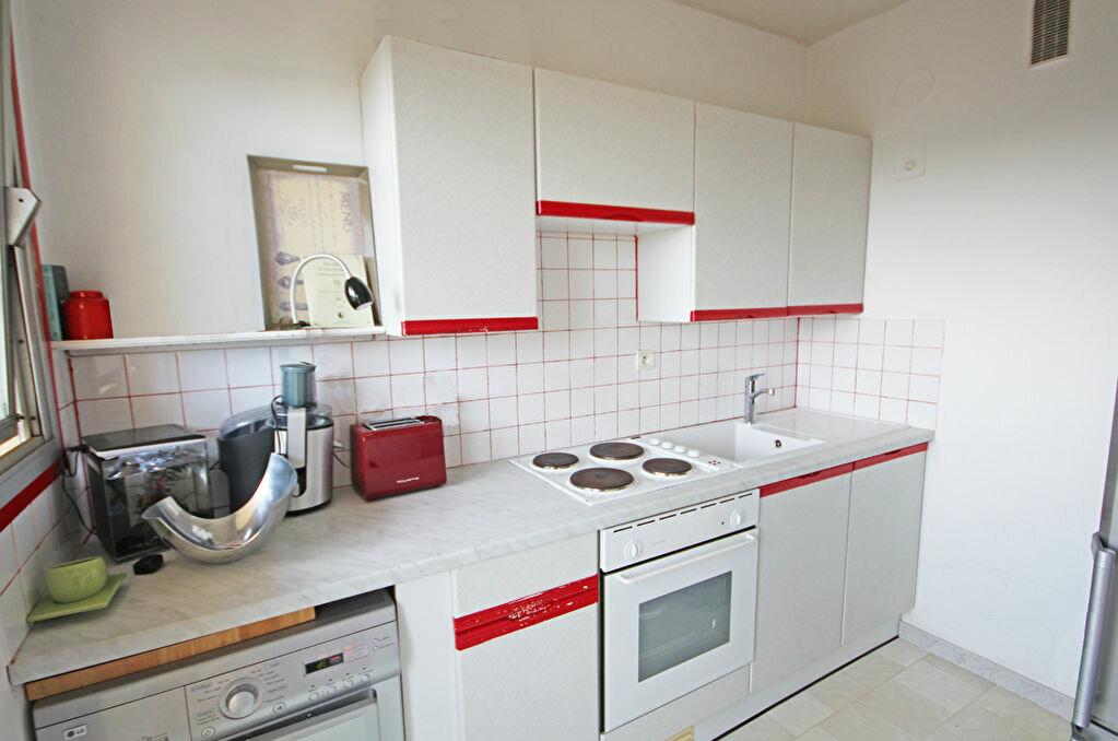 Achat Appartement 1 pièce à Mandelieu-la-Napoule - vignette-4