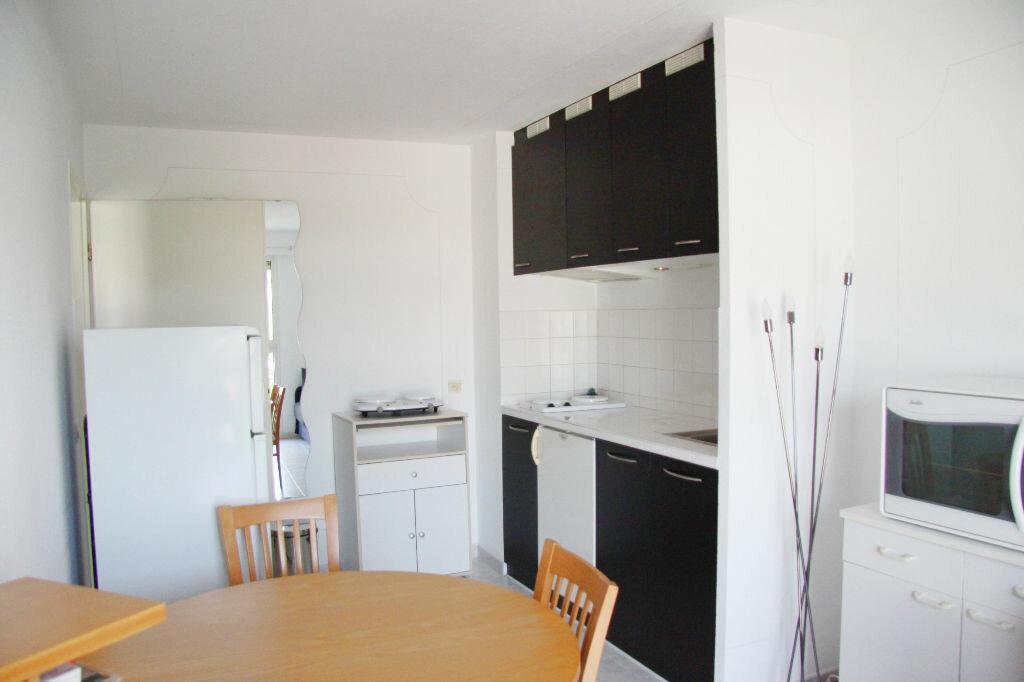 Achat Appartement 2 pièces à Nice - vignette-2