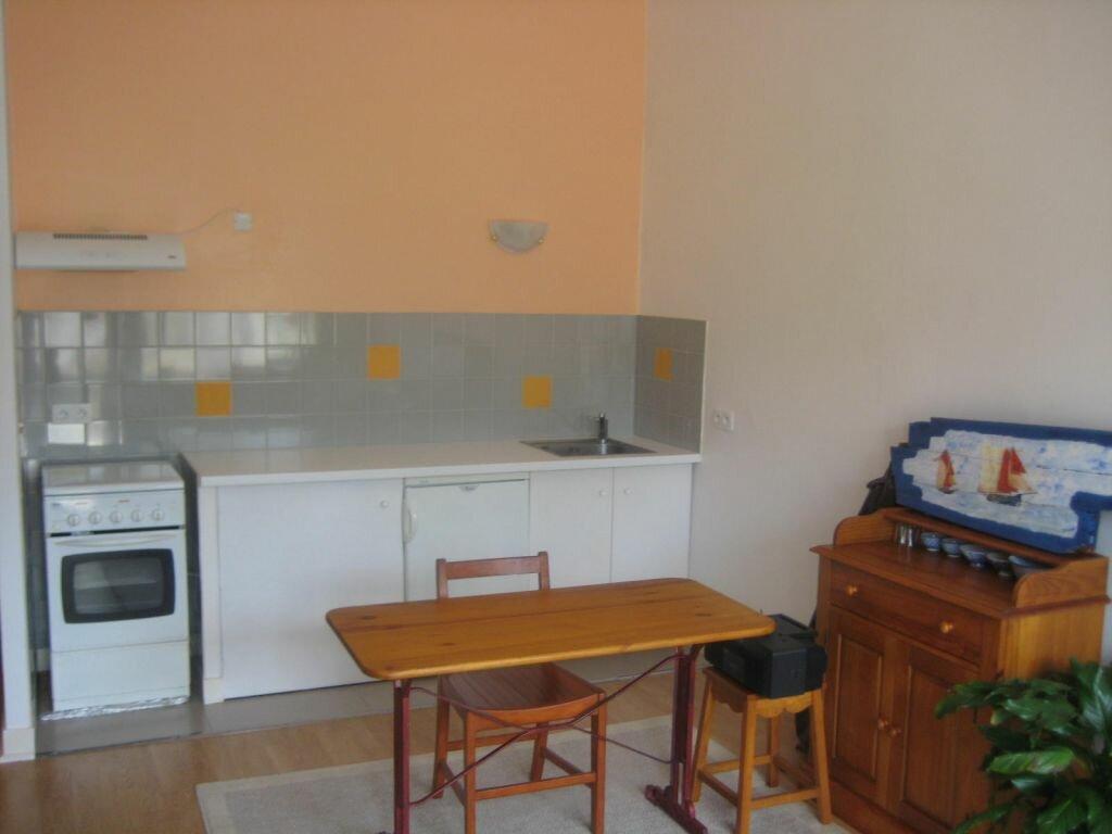 Achat Appartement 1 pièce à Rochefort - vignette-4