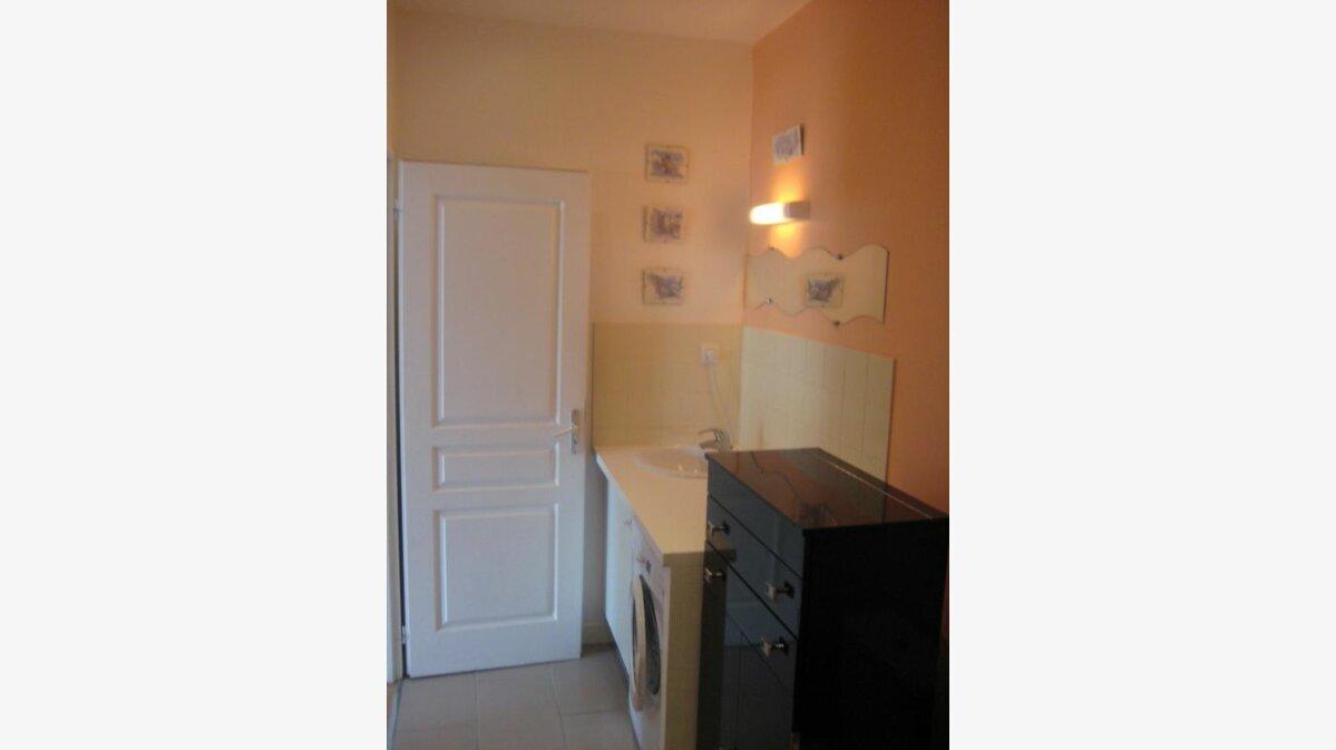 Achat Appartement 1 pièce à Rochefort - vignette-5