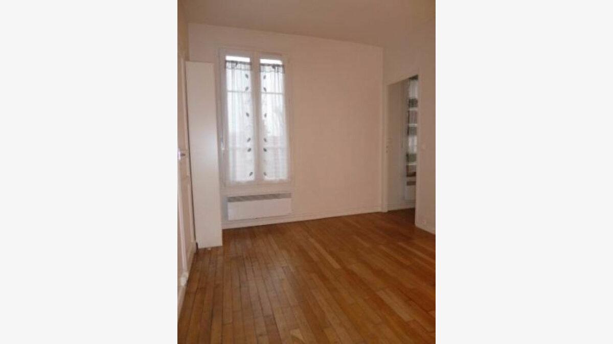 Achat Appartement 2 pièces à Ivry-sur-Seine - vignette-1