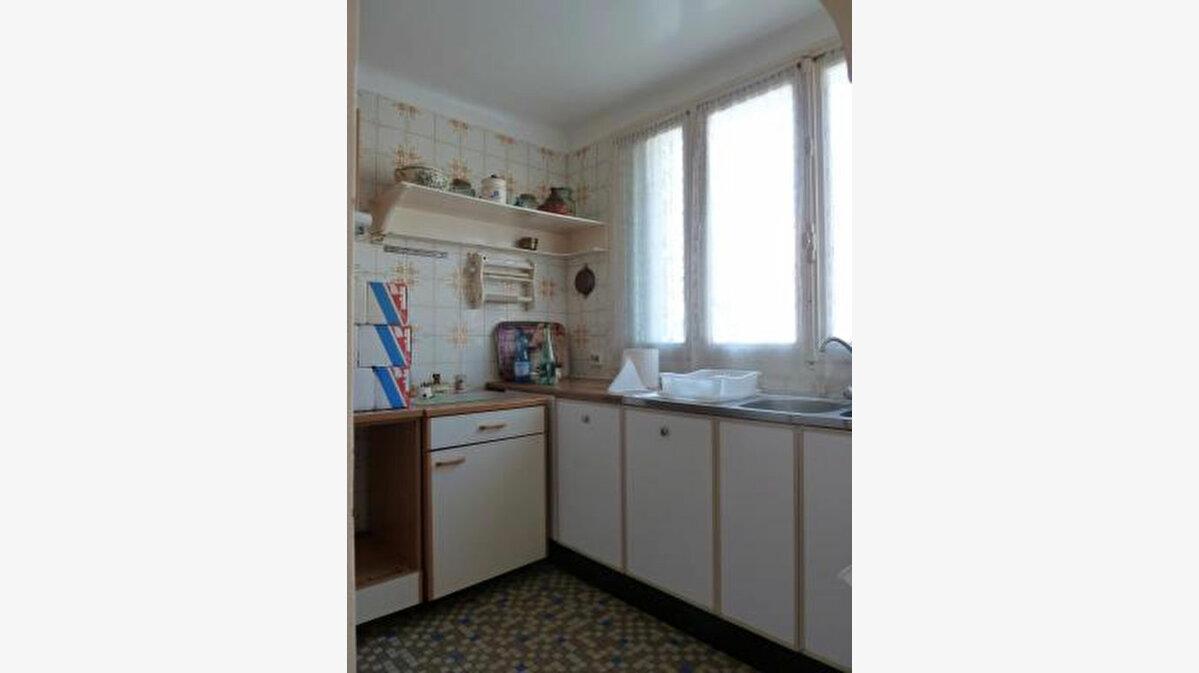 Achat Maison 4 pièces à Vitry-sur-Seine - vignette-5