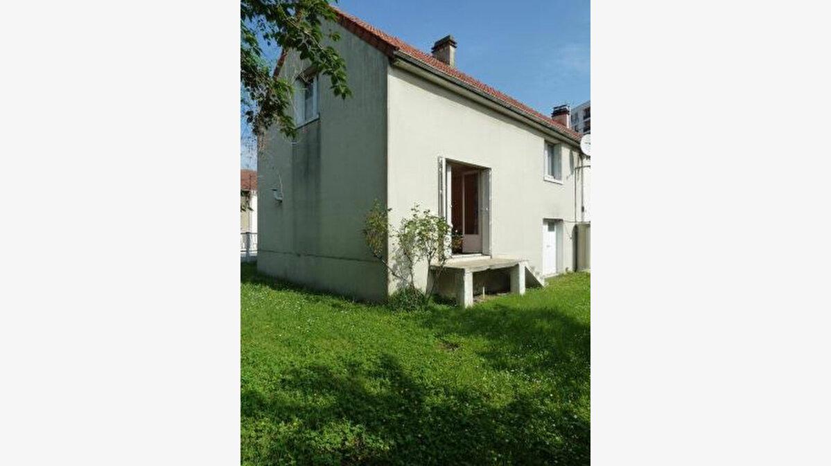 Achat Maison 4 pièces à Vitry-sur-Seine - vignette-14