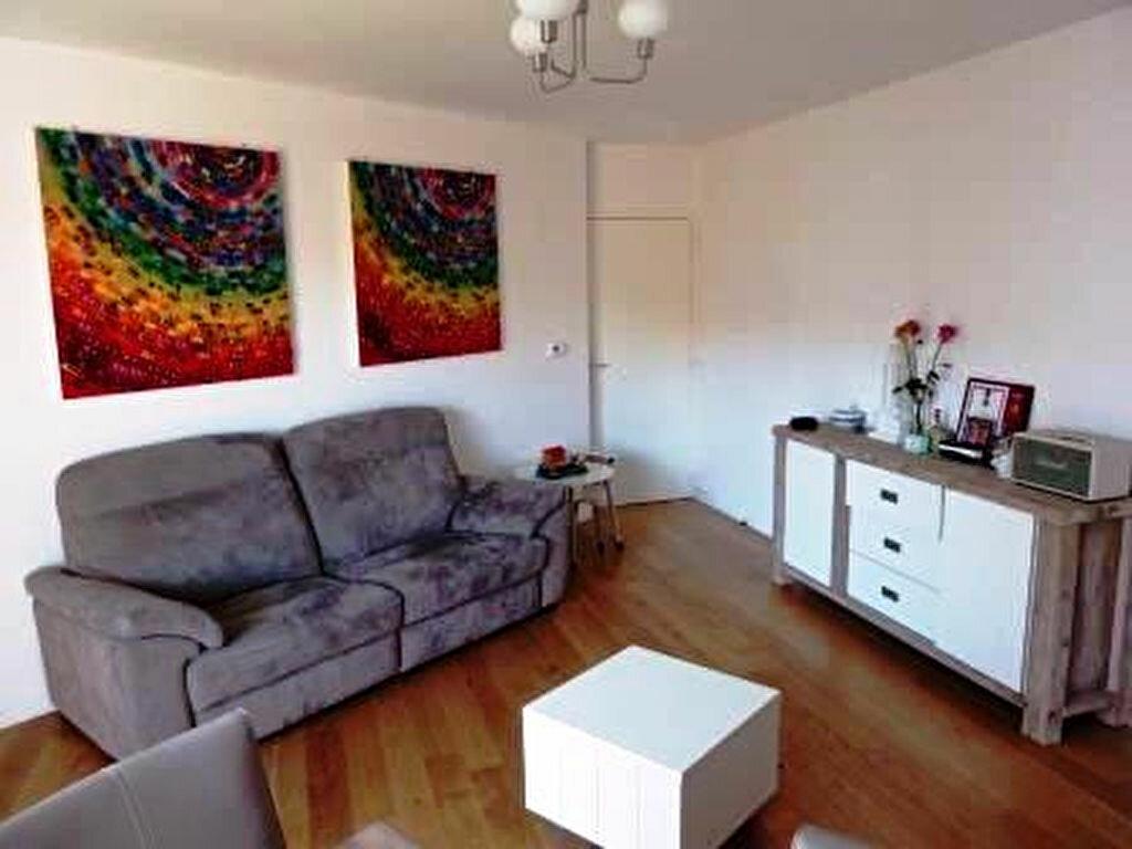 Achat Appartement 3 pièces à Ivry-sur-Seine - vignette-1