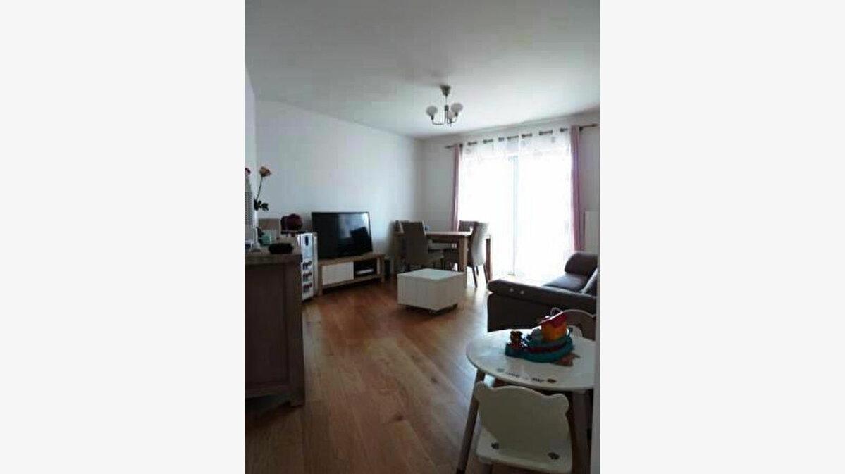 Achat Appartement 3 pièces à Ivry-sur-Seine - vignette-2