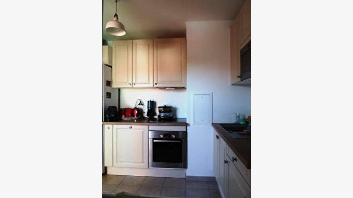 Achat Appartement 3 pièces à Ivry-sur-Seine - vignette-3