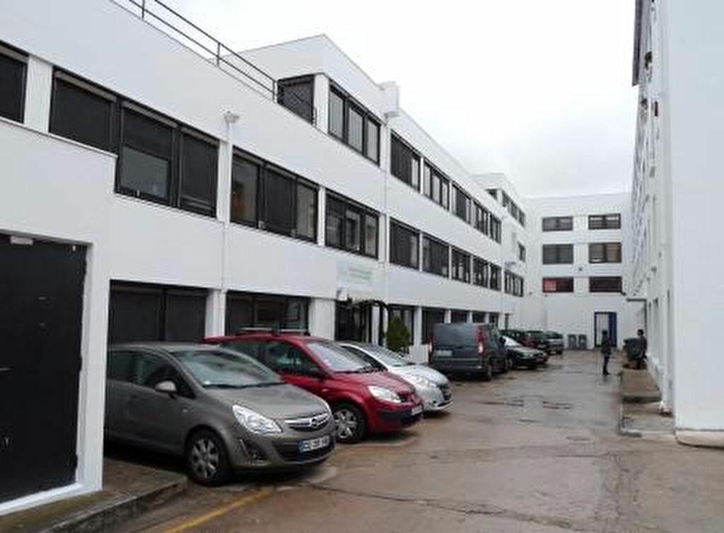 Achat Bureaux  à Ivry-sur-Seine - vignette-1
