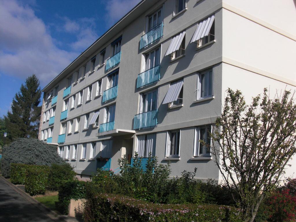 Achat Appartement 5 pièces à Fontenay-le-Fleury - vignette-5