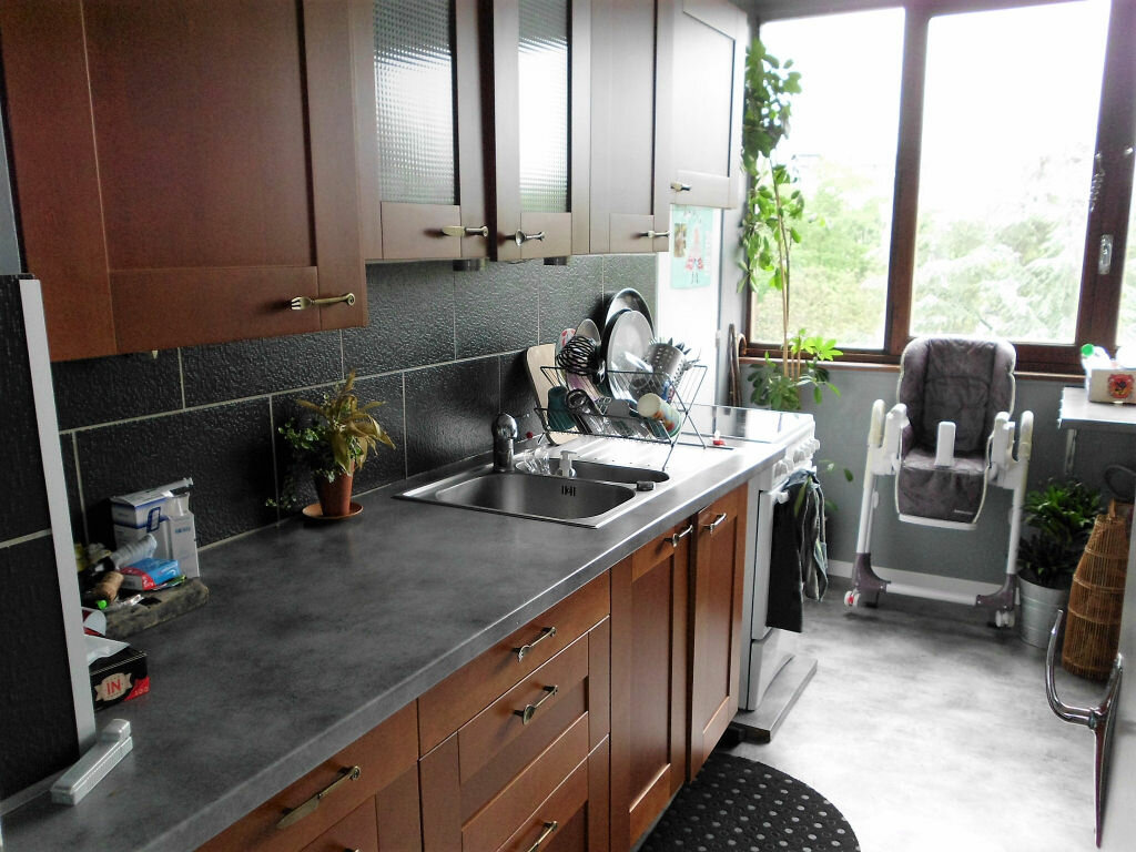 Achat Appartement 3 pièces à Fontenay-le-Fleury - vignette-2