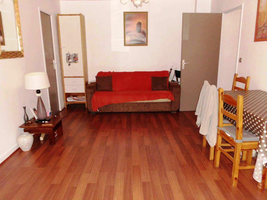 Achat Appartement 2 pièces à Fontenay-le-Fleury - vignette-1