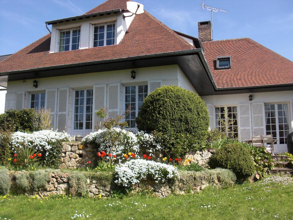 Achat Maison 10 pièces à Bois-d'Arcy - vignette-1