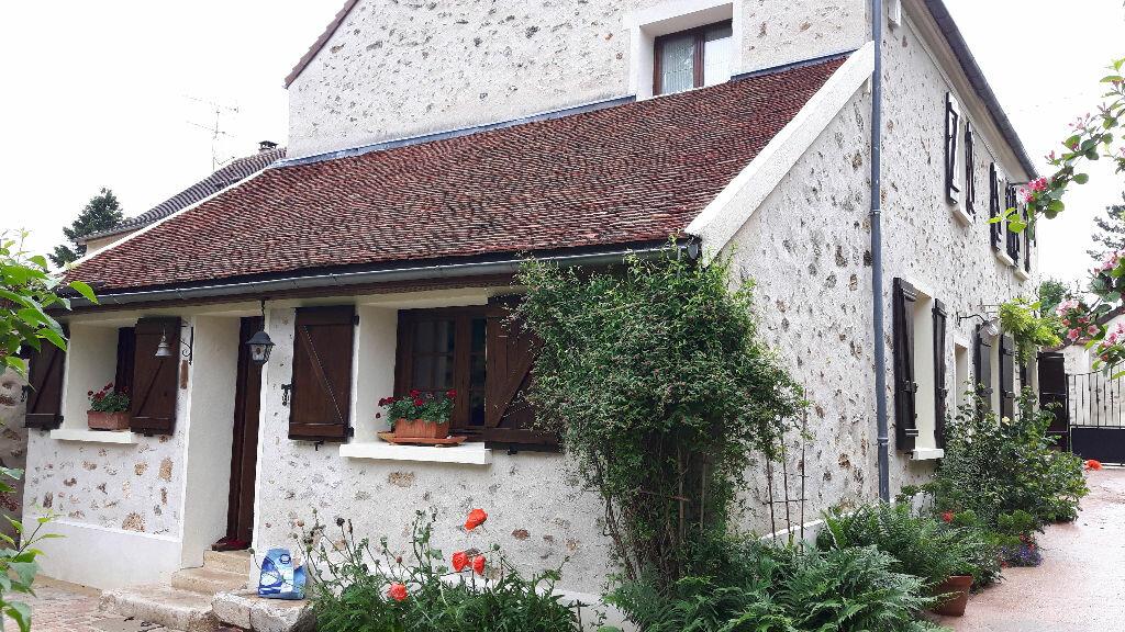 Achat Maison 5 pièces à Coulommiers - vignette-1
