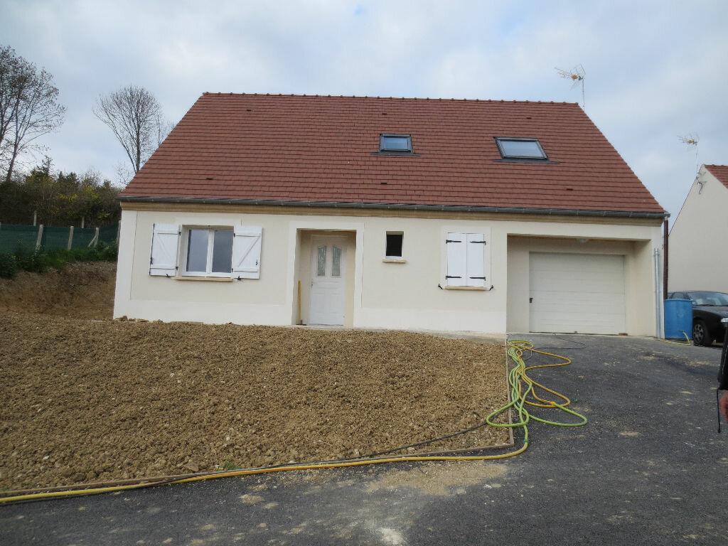 Location Maison 5 pièces à Crécy-la-Chapelle - vignette-1