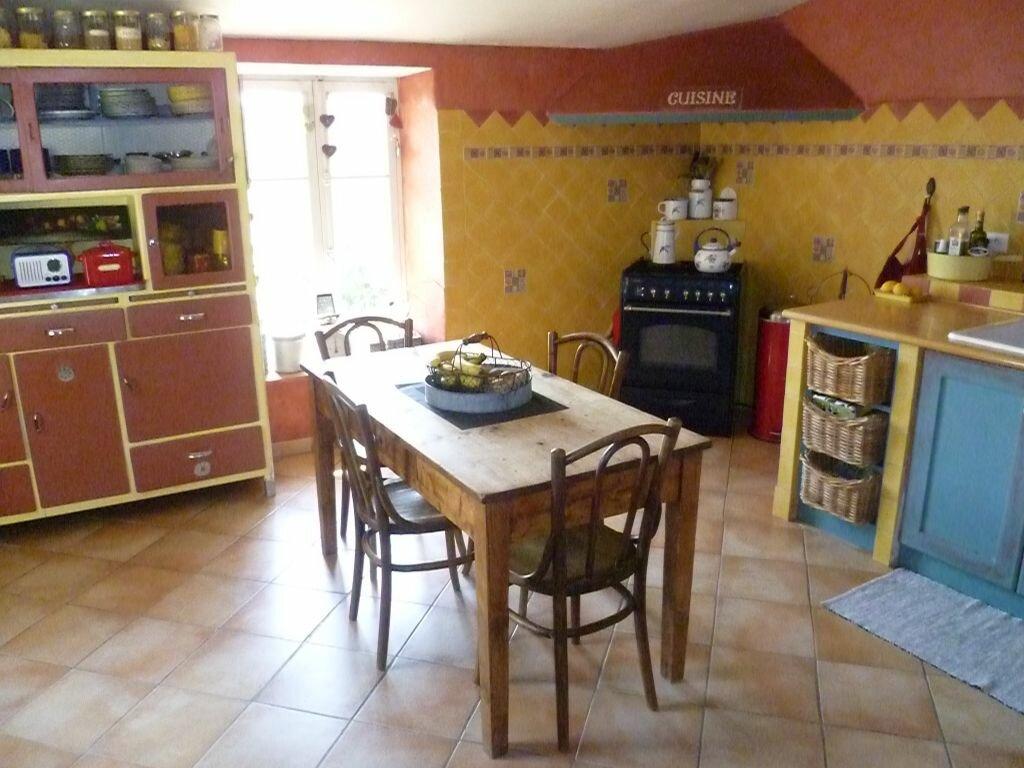 Achat Maison 6 pièces à Cagnes-sur-Mer - vignette-4