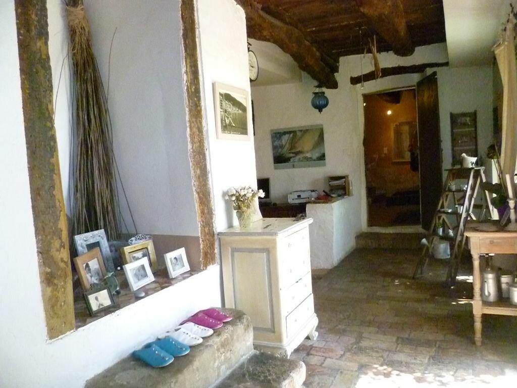 Achat Maison 6 pièces à Cagnes-sur-Mer - vignette-6