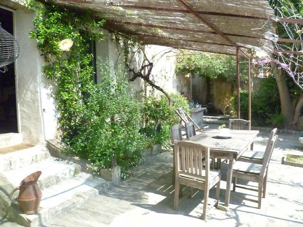 Achat Maison 6 pièces à Cagnes-sur-Mer - vignette-16