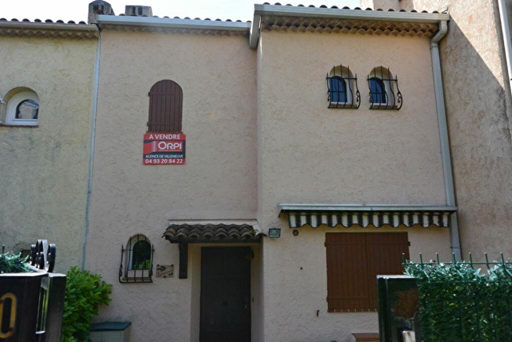 Achat Maison 4 pièces à Villeneuve-Loubet - vignette-3