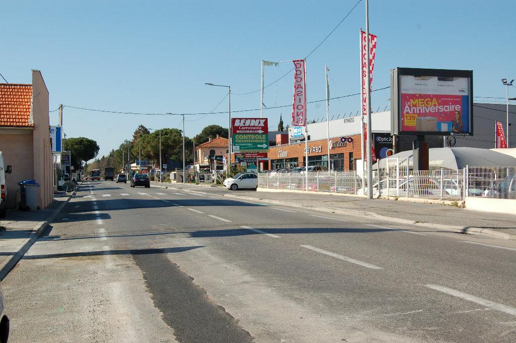 Achat Local commercial  à Villeneuve-Loubet - vignette-1