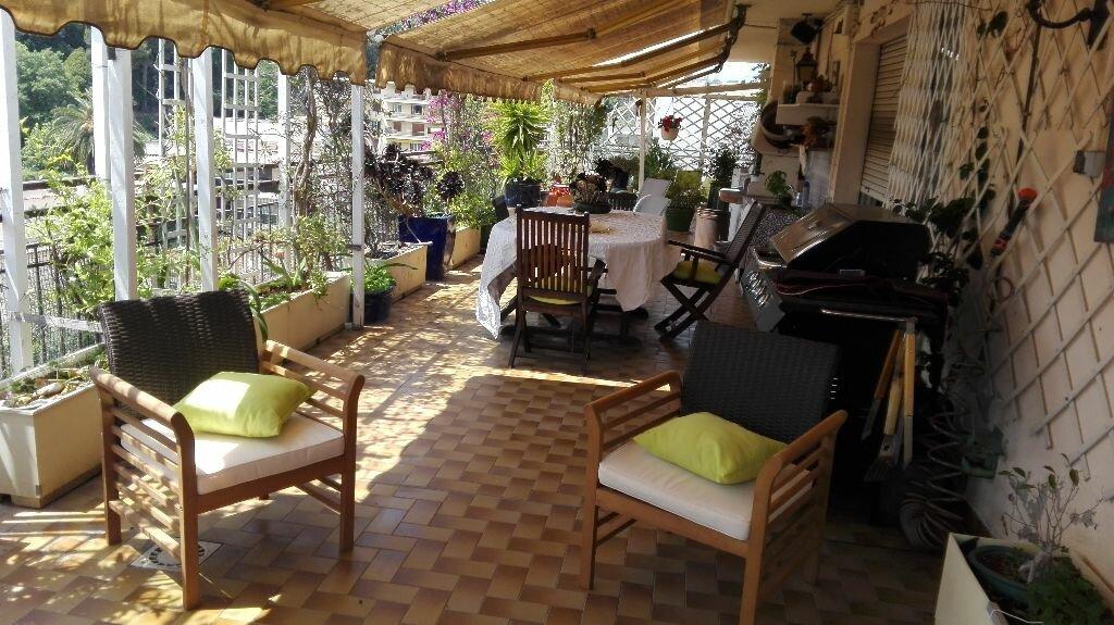 Achat Appartement 5 pièces à Cagnes-sur-Mer - vignette-1