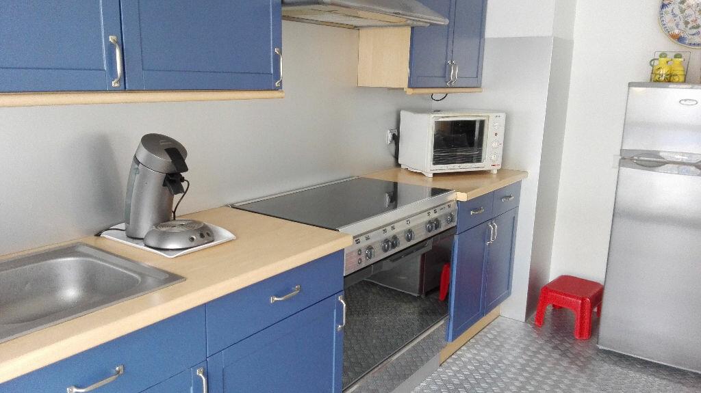 Achat Appartement 3 pièces à Cagnes-sur-Mer - vignette-6