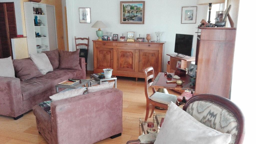 Achat Appartement 3 pièces à Cagnes-sur-Mer - vignette-7