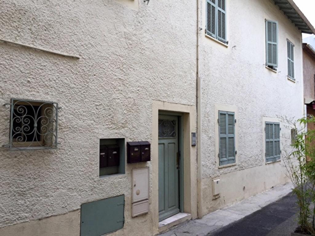Achat Maison  à Cagnes-sur-Mer - vignette-1