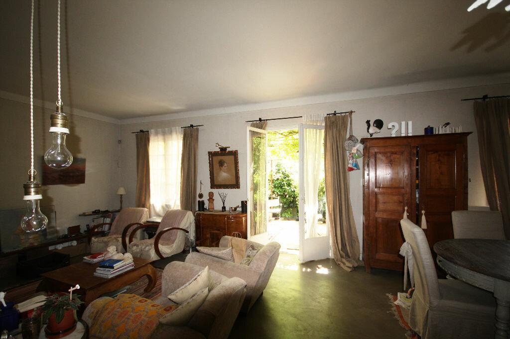 Achat Appartement 5 pièces à Villeneuve-Loubet - vignette-2
