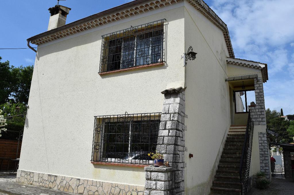 Achat Appartement 4 pièces à Saint-Paul-de-Vence - vignette-1