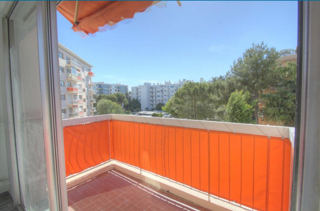 Achat Appartement 1 pièce à Cagnes-sur-Mer - vignette-4