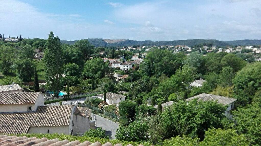 Achat Maison 5 pièces à Cagnes-sur-Mer - vignette-1