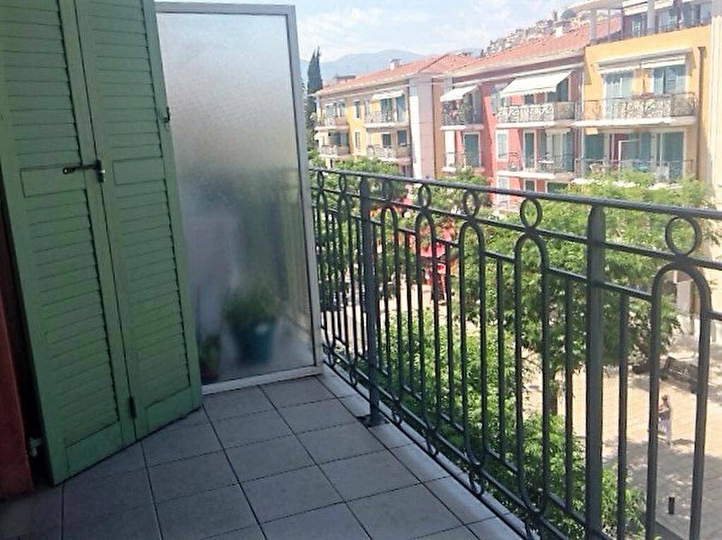 Achat Appartement 1 pièce à Cagnes-sur-Mer - vignette-3