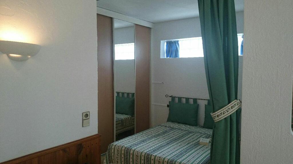 Achat Appartement 1 pièce à Saint-Laurent-du-Var - vignette-7