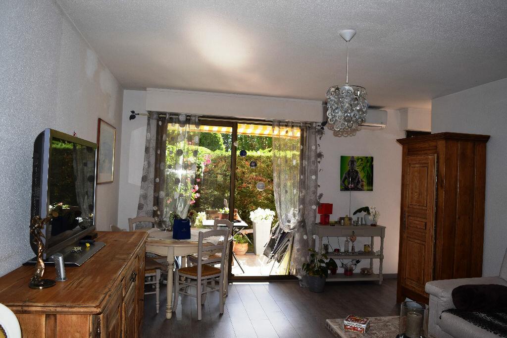 Achat Appartement 3 pièces à Villeneuve-Loubet - vignette-4