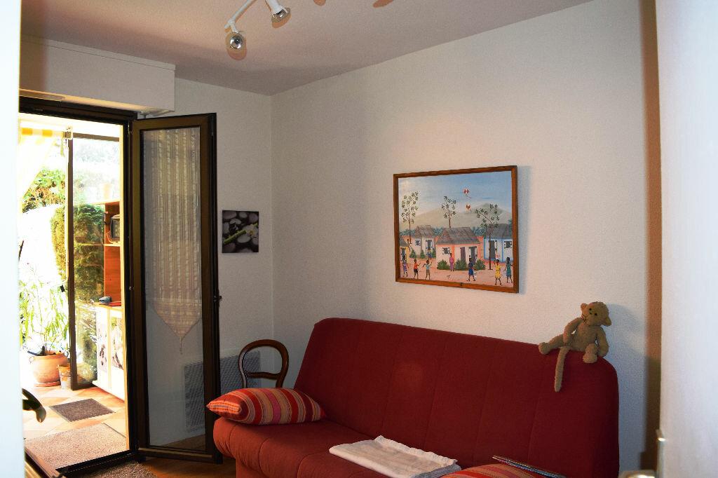 Achat Appartement 3 pièces à Villeneuve-Loubet - vignette-7